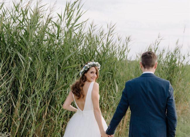 γάμος στο Polis Convention Center